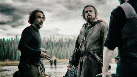 "COLORFRONT TRANSKODER USED FOR ""THE REVENANT"" STARRING LEONARDO DICAPRIO"