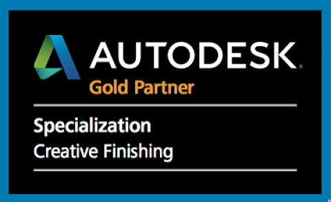 AUTODESK ANNOUNCES CHANGES TO CREATIVE FINISHING PRODUCTS