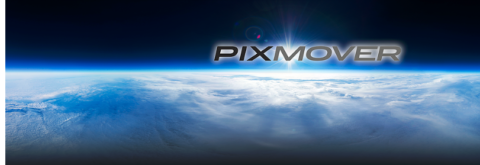 PixMover™ software by Pixspan – Demonstrating at NAB 2017