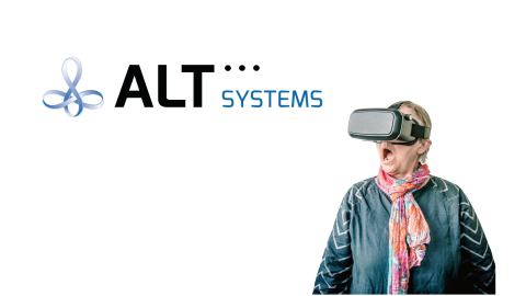 The times they are a-changin' …  Book a Demo with ALT Systems at NAB 2017